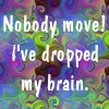 aome: (brain)