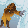 rind: (monkey's paw)
