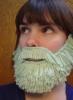 himba: (bearded)