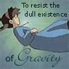 tigira: (Gravity)