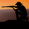 mephistophel: (Rifleman)