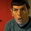 dshael: (spock emotes)