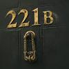brighteyedjill: Sherlock: 221B (Sherlock)