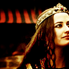 myrmidon: ([tv;] a queen by every right.)