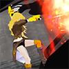 goldenflames: (Battle)