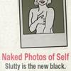 disbelief11: (slutty is the new black)