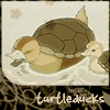 fritters: (Avatar - Turtle Duck)
