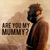calliopes_pen: (ch_photoshopped mummy Doctor)
