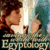 calliopes_pen: (iconsbycurtana Egyptology Evie)