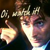 calliopes_pen: (eumelkeks Doctor oi watch it)