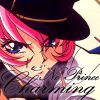 tehkittykat: utena is no prince charming (/b/; robot flower)
