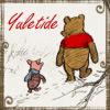 calliopes_pen: (chomiji Yuletide Pooh)