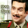 calliopes_pen: (sallymn Brigadier good show)