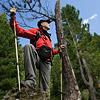 greena: (trekking)