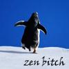 illian: (Penguin Zen (bitch))