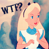 aneas: (Alice says WTF?)