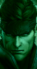 zero_elec: Image of Solid Snake from Metal Gear (Default)