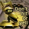 tzikeh: (mst3k - crow - don't hit or yell)