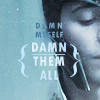 krm: (Damn Them)
