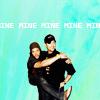 micheleeeex: ([j2] mine;;)