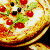 silvereriena: Icon by dolcesecret (Pizza in Florence)