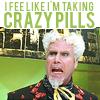 wildcard_47: (Misc - crazy pills)