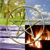 omorka: (Element Pentacle)
