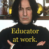omorka: (Educator At Work)