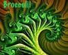 omorka: (Broccoli Fractal)