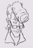 omorka: (Egon Eyes)