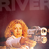 wildcard_47: (Doctor Who - river)