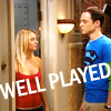 wildcard_47: (TV - well played)
