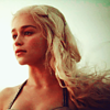 "born_during_a_storm: by <lj user=""ninneve""> (Daenerys)"