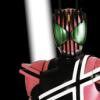 deepspaceartist: Kamen Rider Decade (Decade)