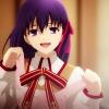 samichan: (sakura fate)