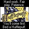 sugar_plum: (Hufflepuff)
