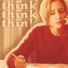 "hyperfocused: SN Dana ""think"" (Think)"