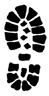 geometrician: (Boot Print)