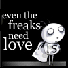 rain_and_snow: (freaks need love) (Default)