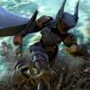 happyduckbutt: (armor up)
