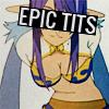 dlanor: (Judith - epic tits)