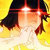 masakochan: (KLK - Ryuko - *angry*)