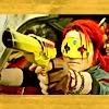 akamine_chan: (Killjoys - Party Poison - gun in car)