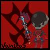 tyger: Vanitas' Avatar Kingdom chibi. Text: Vanitas (Vanitas - chibi)