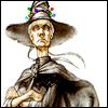 dreadnot: (Discworld - Granny)