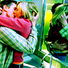 jules: (Bathroom Kiss)