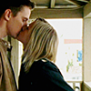 jules: (First Kiss)