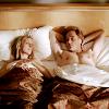 shutterbug: (TWW: Josh/Donna Bed)