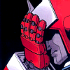 darthneko: Transformers - Ratchet facepalming ([fandom] facepalm)