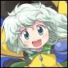 koishi_komeiji: Art by: kurotama (avino) (02 Happy 3)